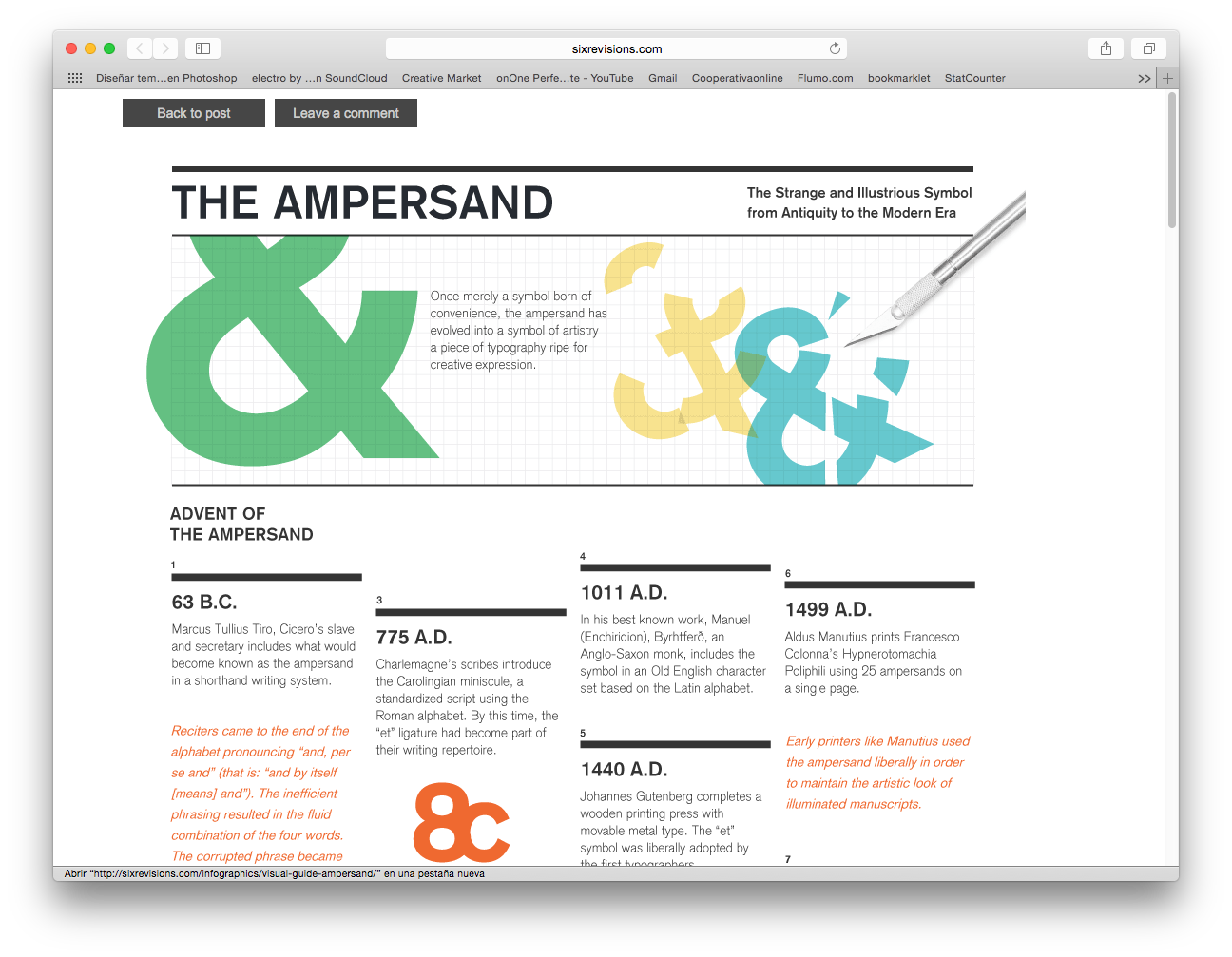 theampersand